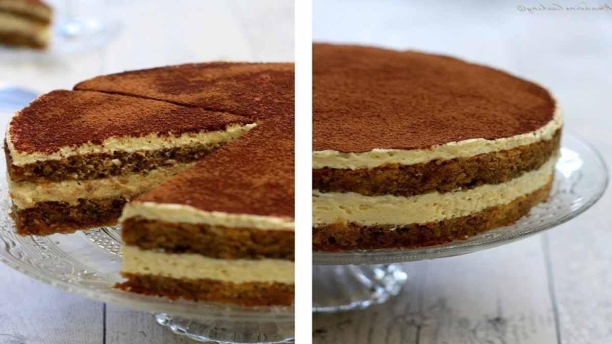 gâteau régal