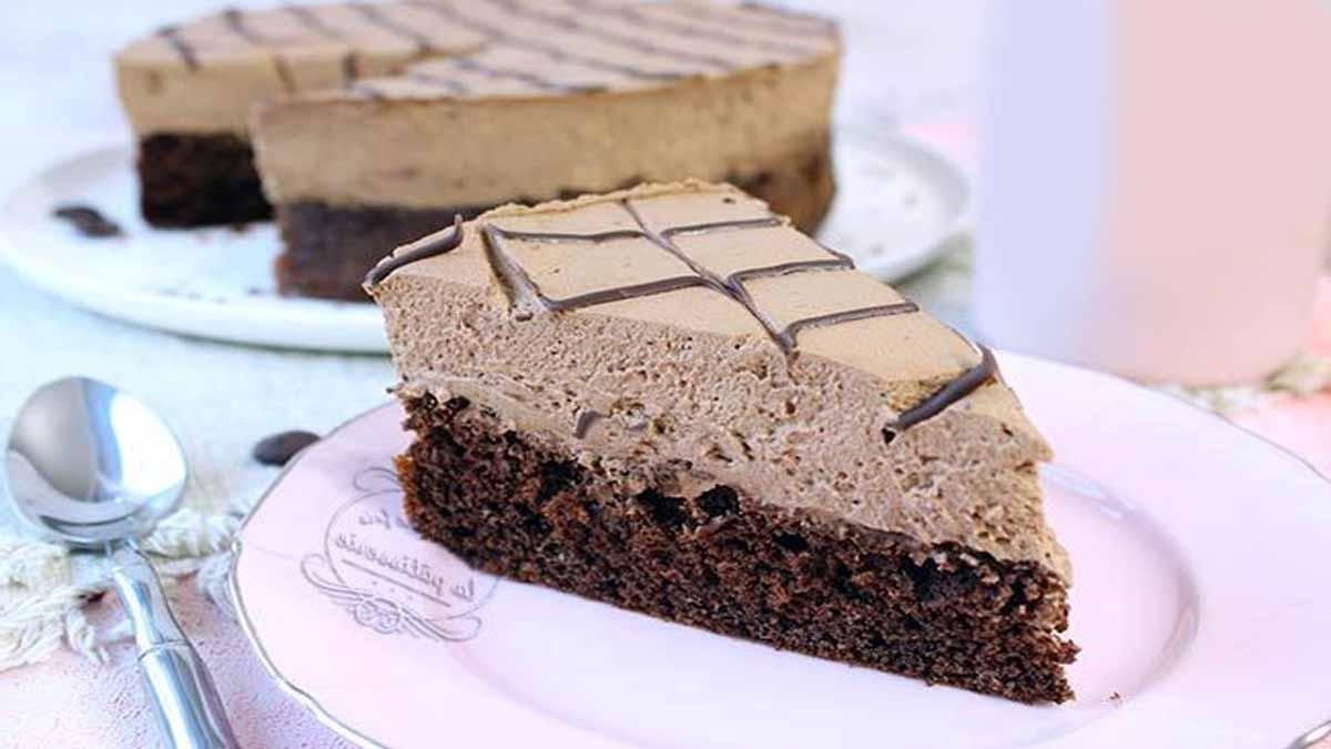 gâteau douceur