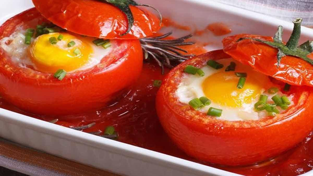 cocotte de tomate