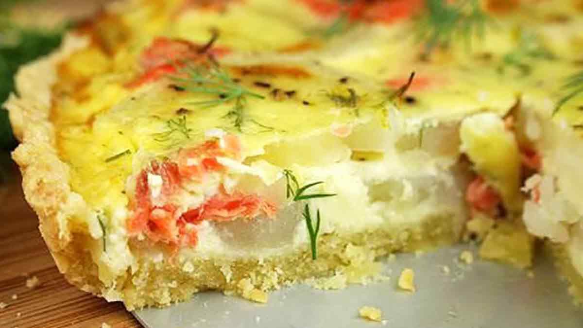 fusion en tarte