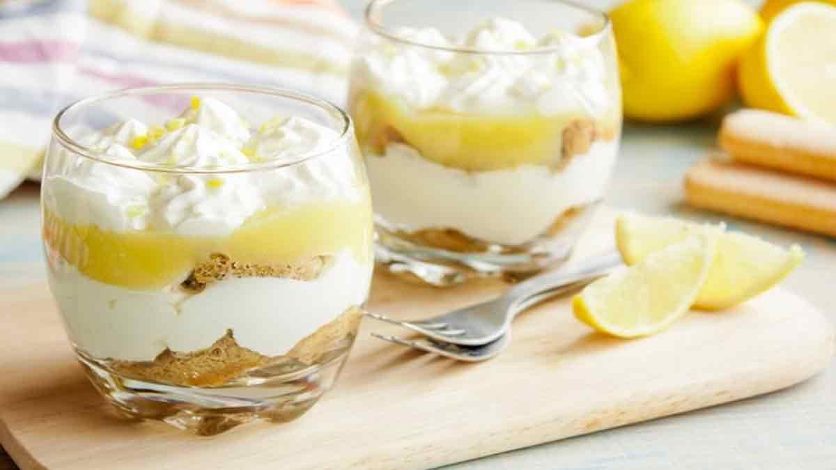 tiramisu lemon curd