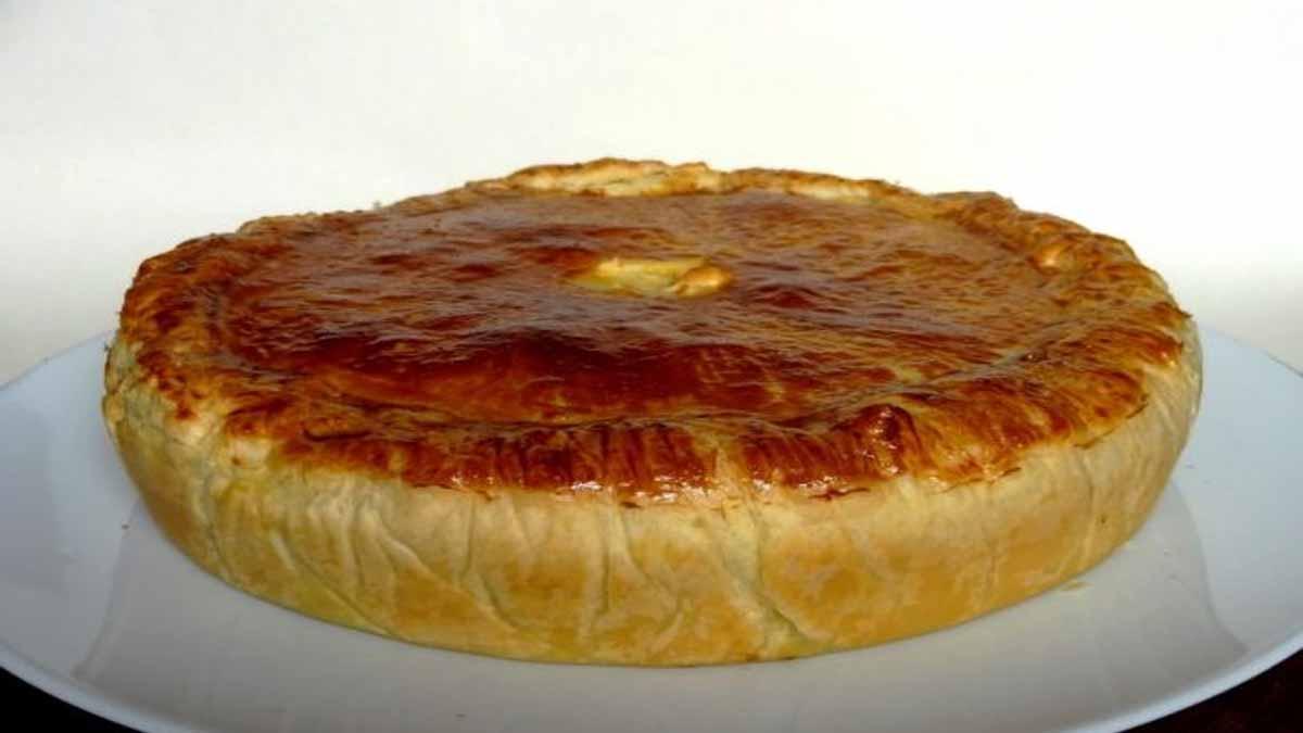 tourte bretonne