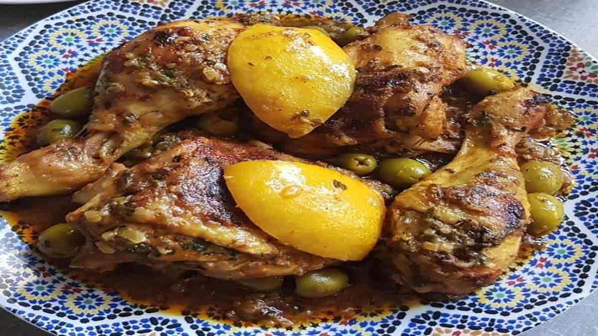 pilons de poulet et 5 épices