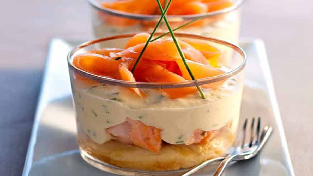 tiramisu double saumon