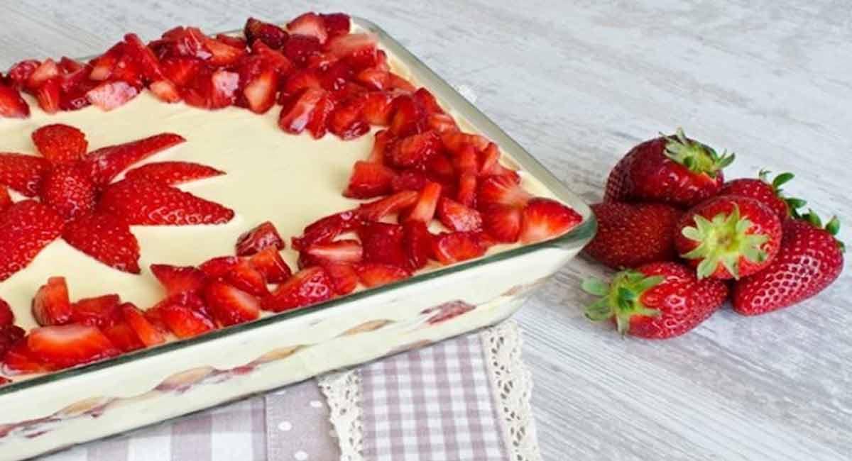 boudoirs-fraises en tiramisu